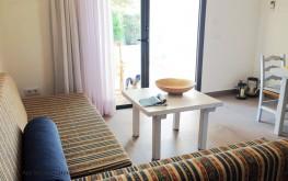 Apartament reformat de lloguer Blaumar Formentera