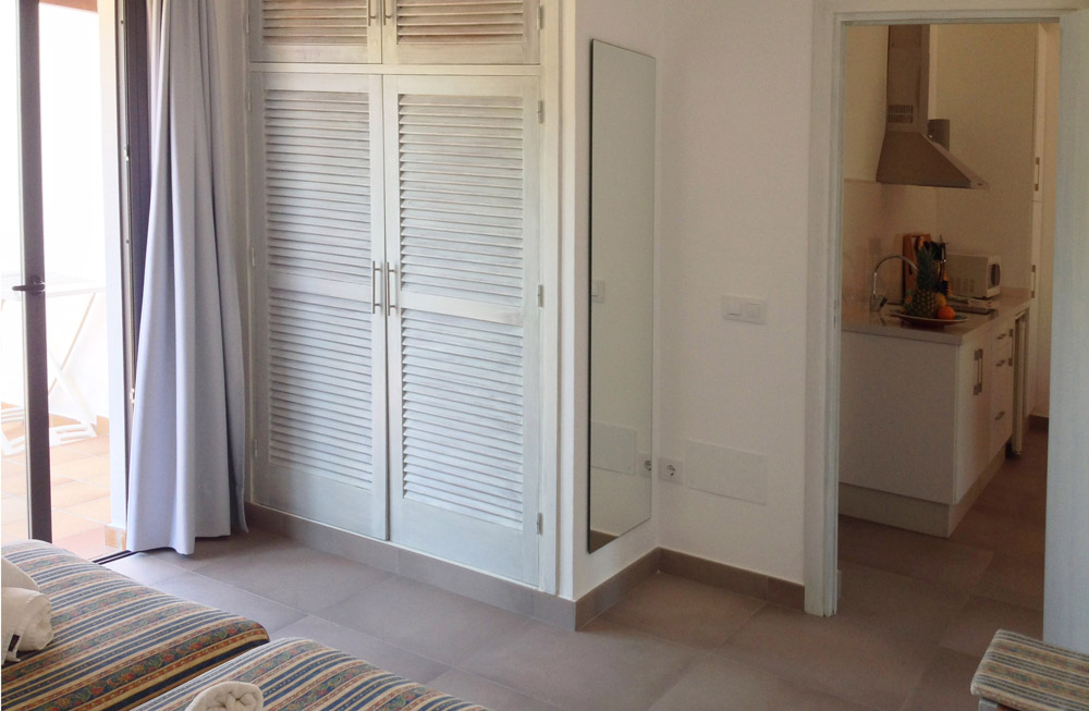 Appartamenti 2-4 persone - Apt. Blaumar Formentera