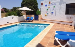 Apartament reformat de lloguer Blaumar - piscina