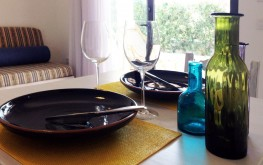 Apartament reformat de lloguer - cuina