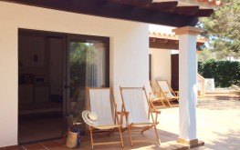 Blaumar apartaments lloguer reformats a Formentera