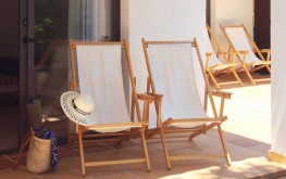 Apartamentos Blaumar en Formentera