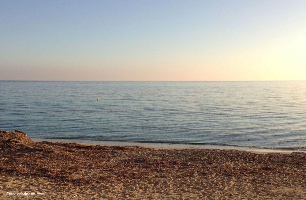 Playa de Ca Mari